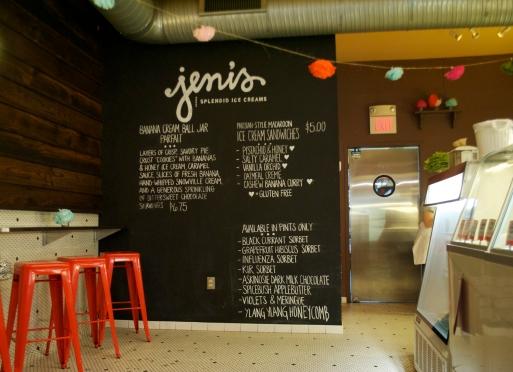 Jeni's Grandview location.