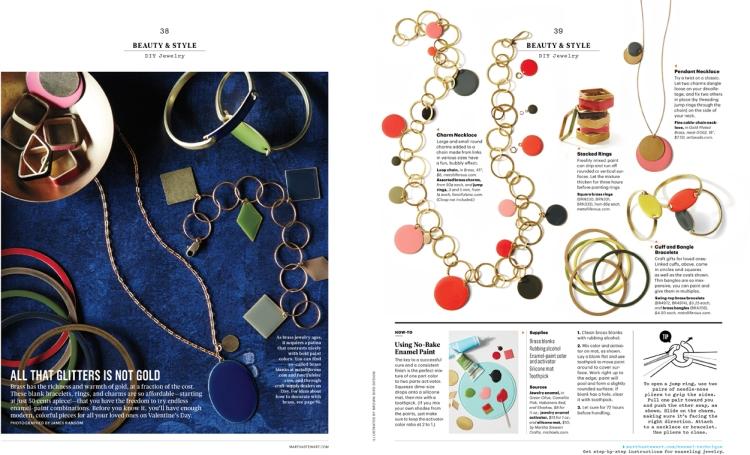 38-9 BeautyStyleDIY Jewelry MSL1401_38